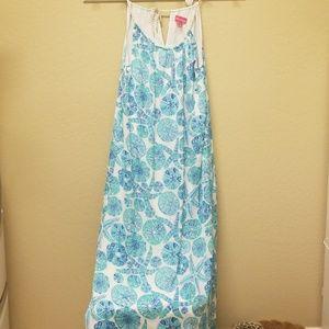 Lilly Pulitzer fir Target dress